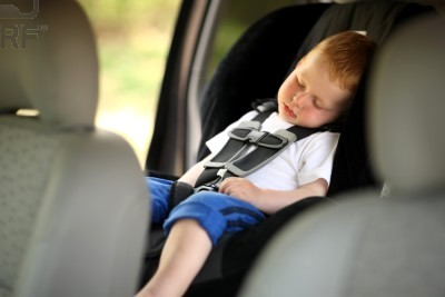 New Car Seat Recommendations