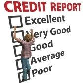 Getting Auto Insurance With Bad Credit Rating