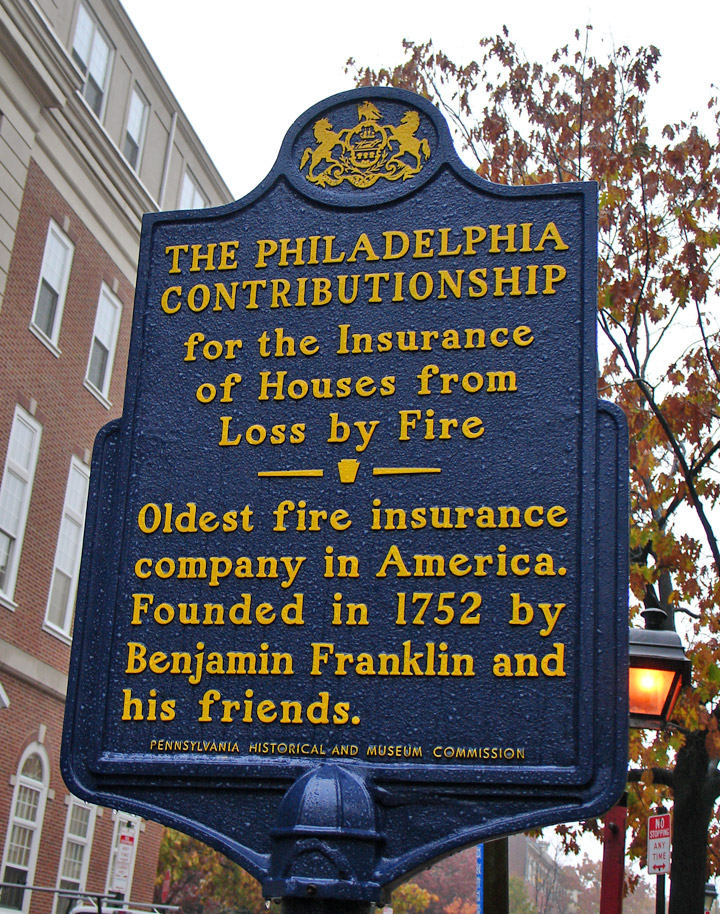 History of Insurance