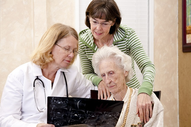 Our Aging Population and Long Term Care Insurance