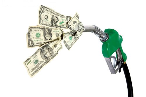 Save Gas, Save Money