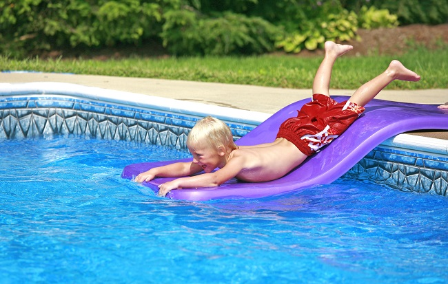 Swimming Pool Insurance Coverage