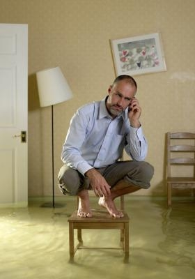 Is Water Damage Covered By My Homeowners Insurance