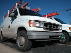 Louisville Commercial Vehicle Insurance