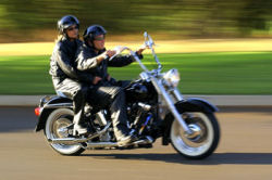 Louisville Motorcycle Insurance