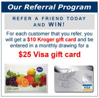 Join Our Referral Program