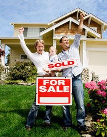 Buying Your First Homeowners Insurance Policy