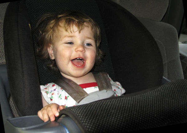 Is My Child's Car Seat Safe?