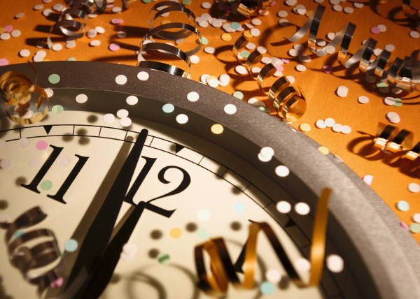 New Years Resolutions That Will Save You Money